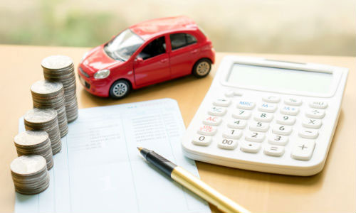 Calculator for changing car insurance