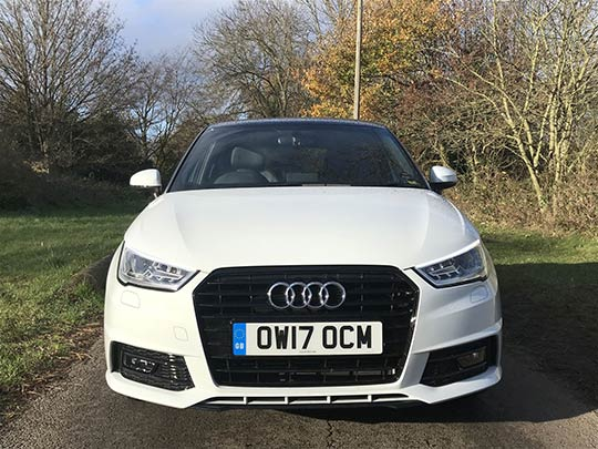 The style and branding of the Audi A1 makes it a popular choice. Plenty of car buyers are prepared to pay extra to have four rings on the front grille.