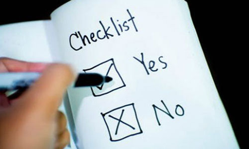 Questions to ask when buying a used car checklist