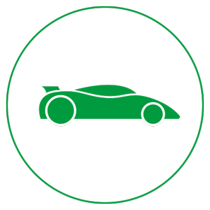 icon sport styling