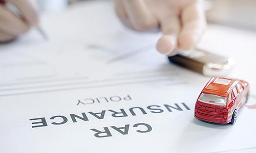 Cancelling car insurance checklist