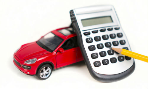 Selling a car with outstanding finance